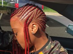 we are heroes Black Girl Braided Hairstyles, Summer Hairstyles, Pretty Hairstyles, Girl Hairstyles, Toddler Hairstyles, School Hairstyles, Braid Hairstyles, Lemonade Braids Hairstyles, Curly Hair Styles