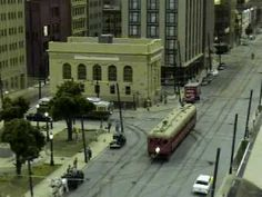 model traction layouts   Traction Victoria - Box Hill 2004 - Australian Model Railway Layout ...