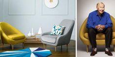 Interiør og møbler - Nå skal vi tilbake til 1950-tallet - Inspirasjon