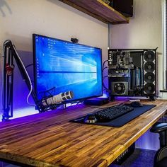 Via: @modsbydonnii Use #extremepc for a chance to get featured! Follow ExtremePC…