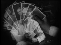 Also Dr. Mabuse from Lang's series. Metropolis Fritz Lang, Sci Fi Movies, Future Tattoos, Classic Movies, Veil, Films, Cinema, Cards, Movie Posters