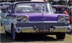 Ford Fairlane Model