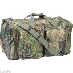 "NEW Extreme Pak 26"" Invisible Tree Camo Travel - Tote Bag   $29.99 http://www.ebay.com/itm/360498632506?ssPageName=STRK:MESOX:IT&_trksid=p3984.m1561.l2649 visit and like us on facebook here https://www.facebook.com/pages/DDs-Gift-Shop/113955198649056?fref=ts"