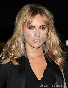 Suki Waterhouse by Featureflash, via Dreamstime