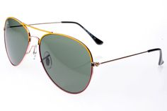 Welcome to our cheap sunglasses outlet online store, we provide the latest styles cheap sunglasses for you. High quality cheap sunglasses will make you amazed. Sunglasses Outlet, Cheap Sunglasses, Gold Sunglasses, Ray Ban 3025, Still Waiting For You, Ray Ban Aviator Rb3025, Ray Ban Glasses, Other Accessories, Ray Bans