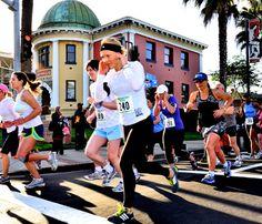 Best Triathlons for Beginners: Shortest Triathlon Ever in Emeryville, CA #SelfMagazine