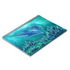 水晶とイルカの海1 ノート