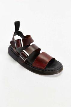 66e952f8c2c Dr. Martens Gryphon Strap Sandal
