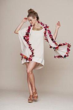 Beautiful Hayley Menzies Shawl!