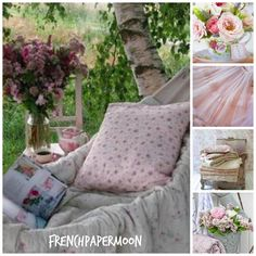 Shabby vintage dreams