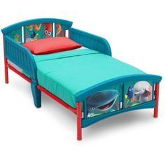 30 Finding Dory Bedroom Decor Tempat Tidur Anak
