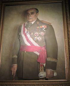 Museo Farmacia Militar - Rafael Roldán y Guerrero, fundador del Museo de la…