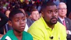 How This Reconnected Father and Son Are Building a Relationship-Video - @Helen George #Lifeclass