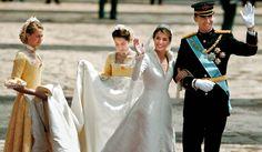 casamiento de letizia y felipe - Buscar con Google