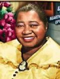 Hattie McDaniel..Mammy-Beulah...She has always been my favorite actress of all time. Not only was she the first black person/7woman to receive an Oscar but she was on a hit series called Beulah and she was great! An amazingly talented woman and Imstill miss her...