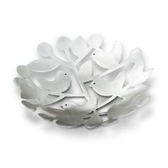 UNICEF Dove Decorative Bowl from Unicef on Catalog Spree, my personal digital mall.