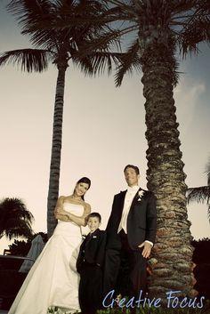 ©Creative Focus Photography, Wedding at Omphoy Ocean Resort  http://www.creativefocusinc.com/wedding.php