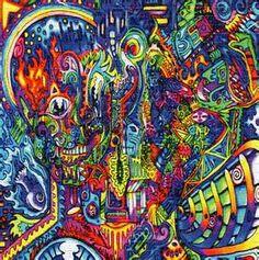 Famous Acid Sheets - Bing images