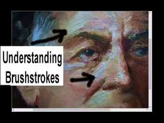 Oil Painting Brushstokes
