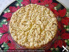 Omas Quark-Apfel-Streusel-Torte, ein leckeres Rezept aus der Kategorie Kuchen. Bewertungen: 28. Durchschnitt: Ø 4,7.