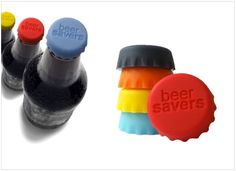 beer silicon saver