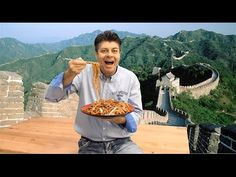 🈶Best Chicken Chow mein 🈶 recipe - with subtitles Best Chow Mein Recipe, Indian Food Recipes, Asian Recipes, Kfc, Chow Chow, No Cook Meals, Youtube, Sushi, Menu