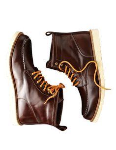 Columbus Boots