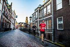 Eerste Utrecht Urban Trail loopt dwars door Sterrenwacht Sonnenborgh
