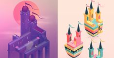 Go-to apps for when your brain needs jump-starting. Monument Valley 2, Go To Apps, App Design, Disney Characters, Fictional Characters, Aurora Sleeping Beauty, Design Inspiration, Graphic Design, Disney Princess