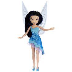 silvermist fairy | Disney Fairies Pirate Fairy 9 inch Doll - Silvermist - Jakks Pacific ...