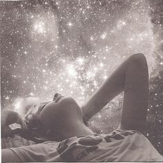 This is how the stars make me feel.