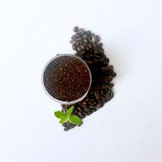 MINT COFFEE SCRUB | Organic Coffee Scrub | Gifts For Her | Coffee Face Scrub | Vegan Coffee Scrub | Organic Sugar Scrub by madewithlovebykm on Etsy https://www.etsy.com/listing/472672100/mint-coffee-scrub-organic-coffee-scrub