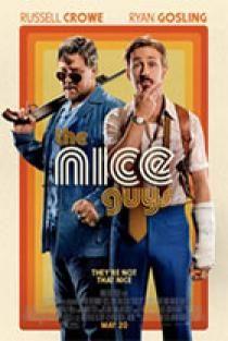 Movie recommendation: The Nice Guys (2016) http://goodmovies4u.com/The-Nice-Guys(2016) #RussellCrowe #RyanGosling #NiceGuys #Action #Comedy #Crime #goodmovies #movies4u #movie #trailer