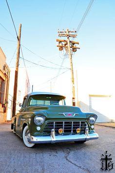 #chevy#truck