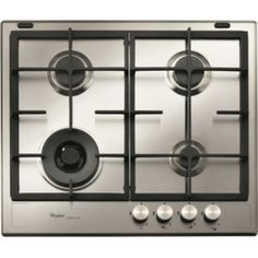 Shop Online for Whirlpool GMF6422IXL Whirlpool 60cm Gas Cooktop and more at The Good Guys. Grab a bargain from Australia's leading home appliance store.