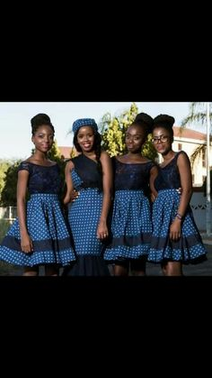 African Wedding Theme, African Wedding Attire, African Attire, African Wear, African Women, African Shop, African Beauty, African Bridesmaid Dresses, African Print Dresses