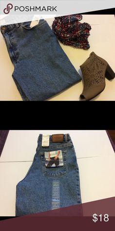 "Jeans Dark Wash Jeans 5 Pocket ""Classic Fit"" Jones Sport Jeans"