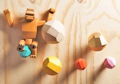 20 cool wall hooks for kids rooms | Mum's Grapevine