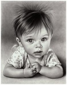 LINDA HUBER an American Graphite Pencil Artist who has worked on pencil drawings for over 40 years in a realistic style. Realistic Pencil Drawings by Linda Huber