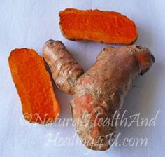 Did you know of the many benefits of using Turmeric, including for pain relief?