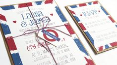 Hey, I found this really awesome Etsy listing at http://www.etsy.com/listing/130328131/london-town-wedding-invitation-union