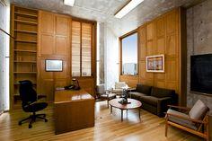 Somewhere I would like to live: Salk Institute - Louis Kahn