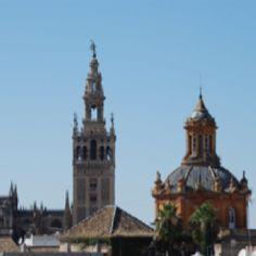 Sevilla-Spain