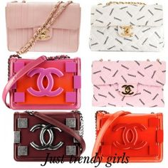 Chanel trendy clutches for 2014 – 2015   Just Trendy Girls