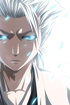 Bleach. AWESOMENESS