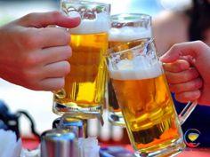 Vì sao uống rượu, bia nhiều gây ra tiểu buốt, tiểu nhiều lần ở nam giới? Alcohol Detox, Mugs, Tableware, Women's Health, Cheers, Vehicle, Google Search, Happy Birth Day, Dinnerware