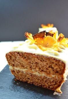 #DimequeesViernes.: Hummingbird Cake