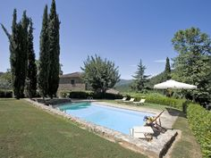Italy Villa Rentals - Cottage Rental in Radda in Chianti, Tuscany - Cottage Alexa | Parker Villas