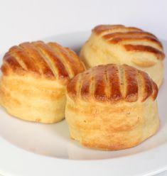 Burgonyás pogácsa Baked Potato, French Toast, Muffin, Food Porn, Baking, Breakfast, Ethnic Recipes, Morning Coffee, Bakken