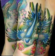 Image result for glaucus atlanticus tattoo